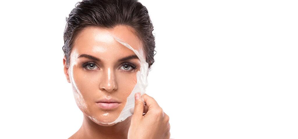 طرق التخلص من الجلد الميت