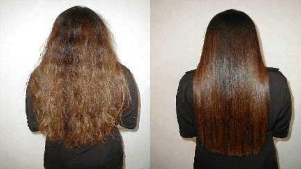 علاج طبيعي لمنع تساقط الشعر