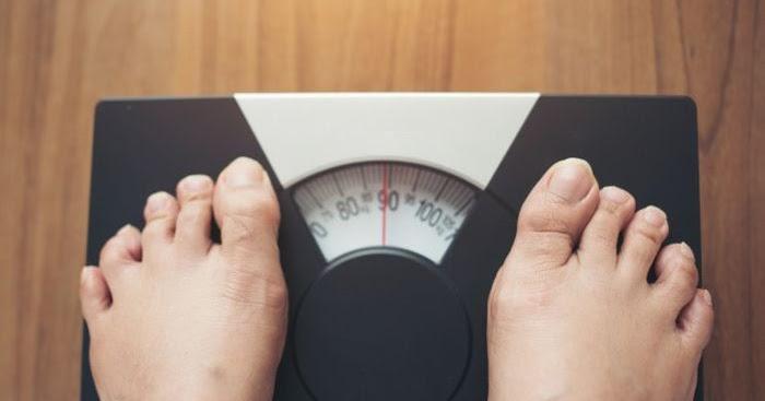 كيفية اكتساب الوزن