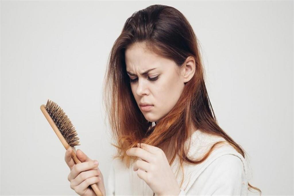 كيف أتخلص من تساقط الشعر