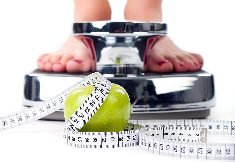 كيف أزيد وزني