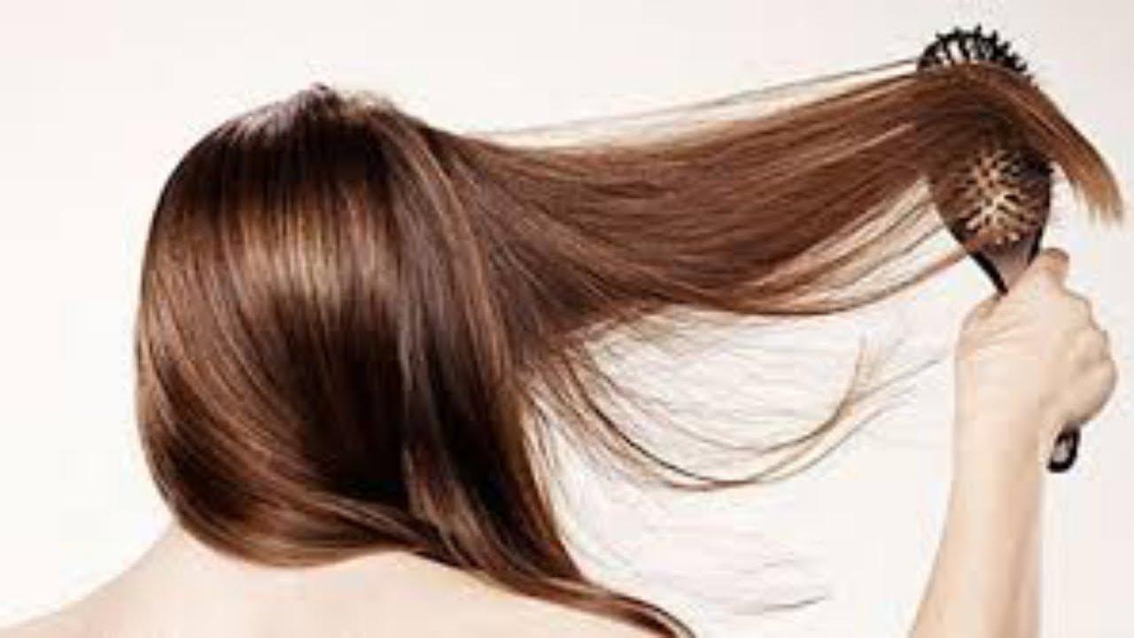 كيف أوقف تساقط الشعر
