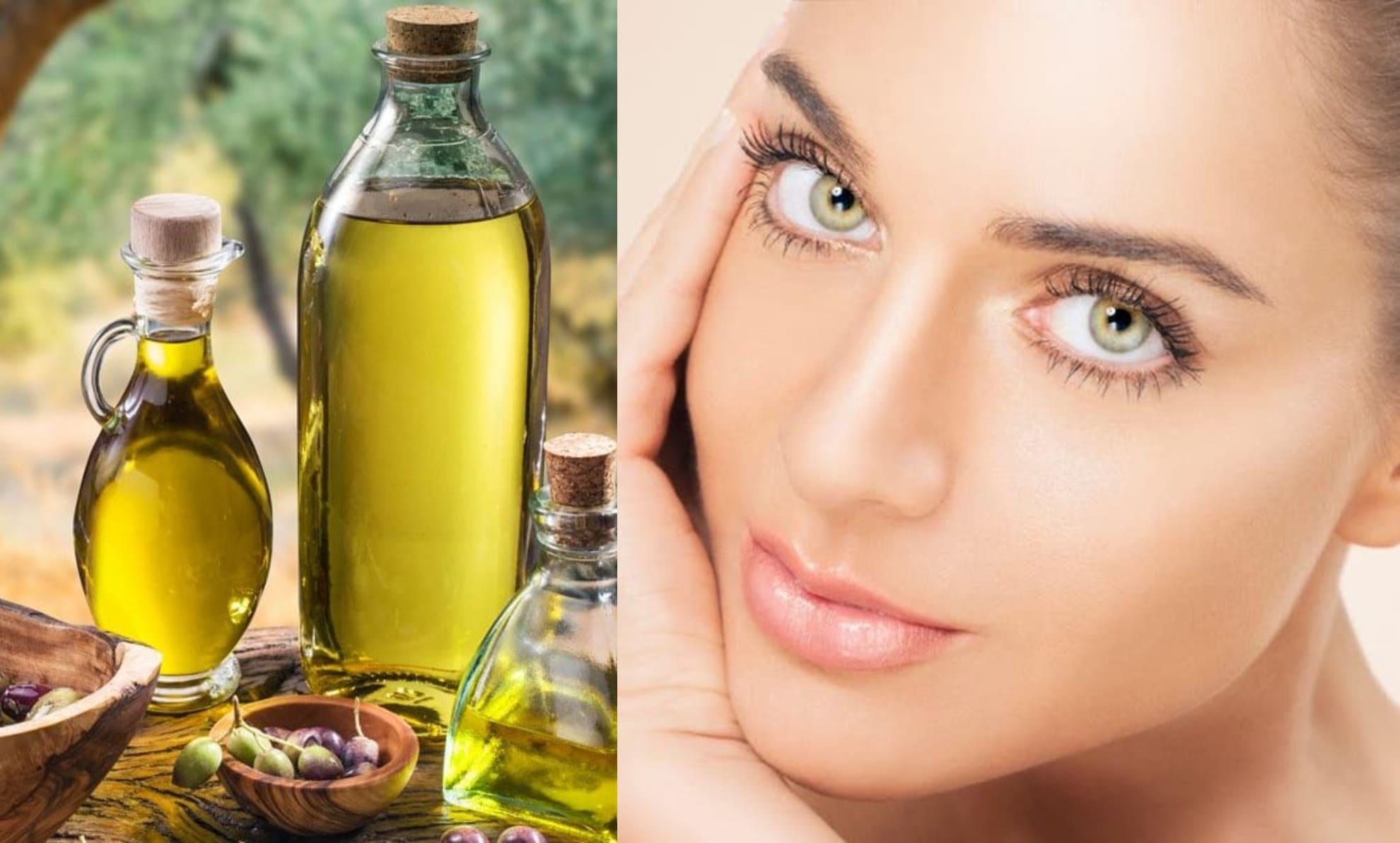 فوائد زيت الزيتون للشعر والبشرة و أفضل 7 ماسكات من خلاله